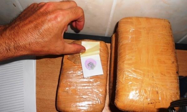 Наш шофьор пипнат с 24 кила хероин от немската полиция