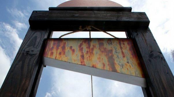 На 10 октомври отбелязваме Световния ден срещу смъртното наказание. И