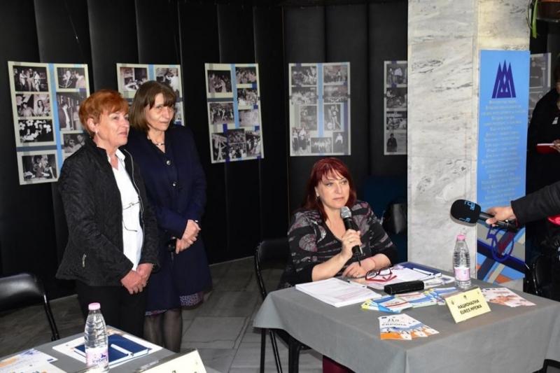 Над 100 врачани и представители на фирми от региона участваха