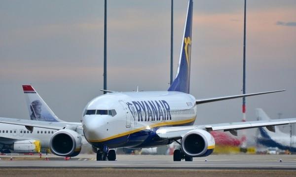 """Испански съд реши, че допълнителната такса, която пътници на """"Ryanair"""
