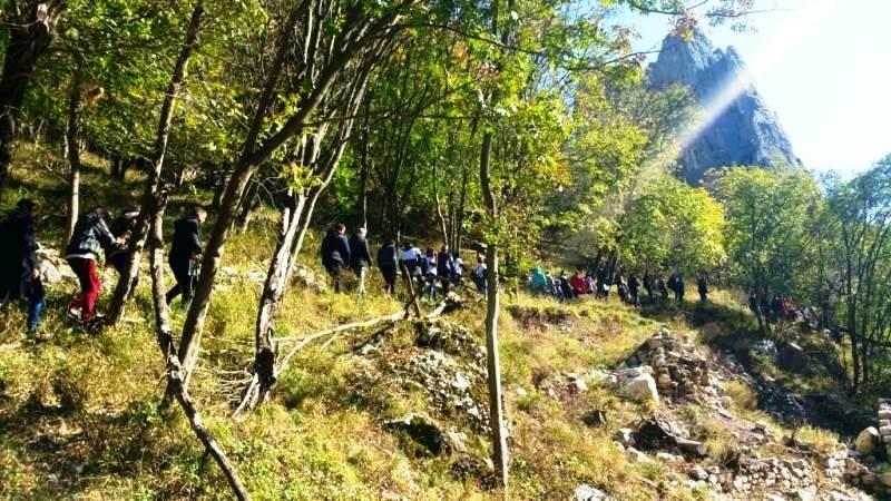 Враца ще отбележи Световния ден на туризма споход до местността
