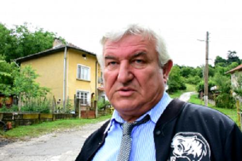 Собственикът на изгорялата къща във врачанското село Люти дол, 65-годишният