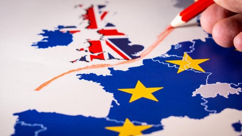 Снимка: Британският парламент ще гласува на 29 януари плана Б за Brexit