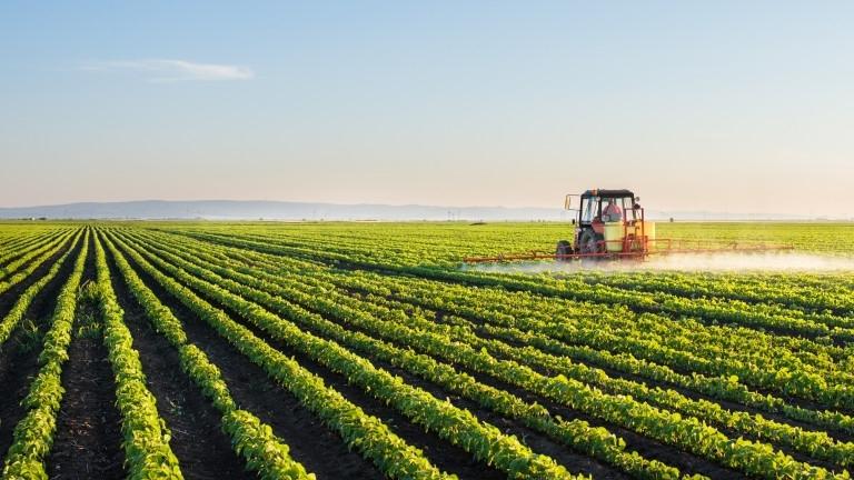 След като през последните 7-8 години стойностите на земеделската земя