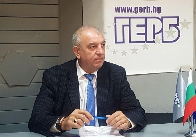 Сръчният митничар на ГКПП-Видин Ангел Георгиев – Рижия, който направихме