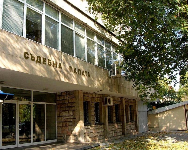 """Съдия Анелия Цекова встъпи в длъжност """"Заместник на Административния ръководител"""