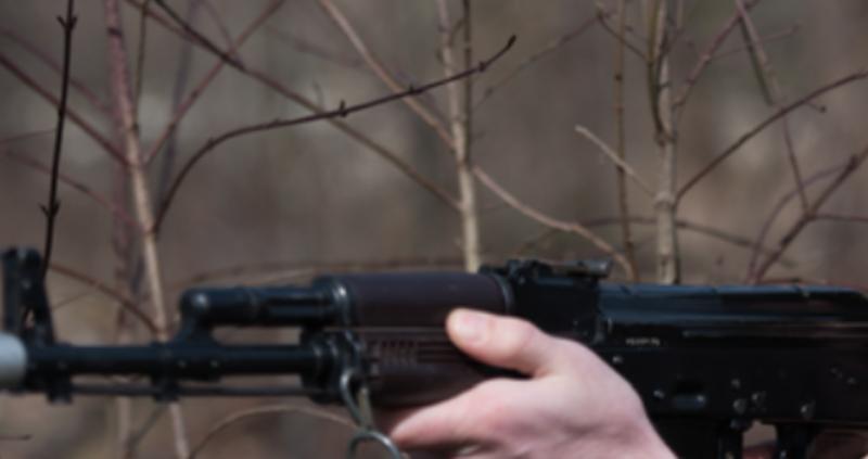 Войникът, който днес застреля осем свои колеги във военно поделение
