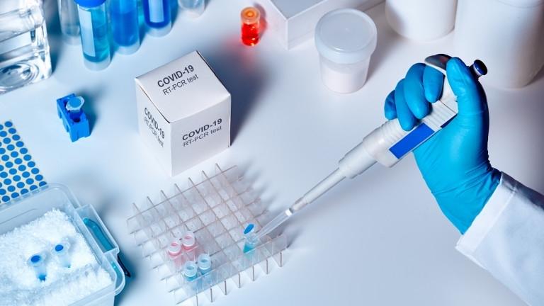 189, с 35 повече от вчера, са новодиагностицираните с коронавирусна