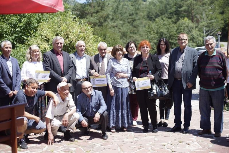 Станаха известни призьорите в Десетия национален литературен конкурс за разказ