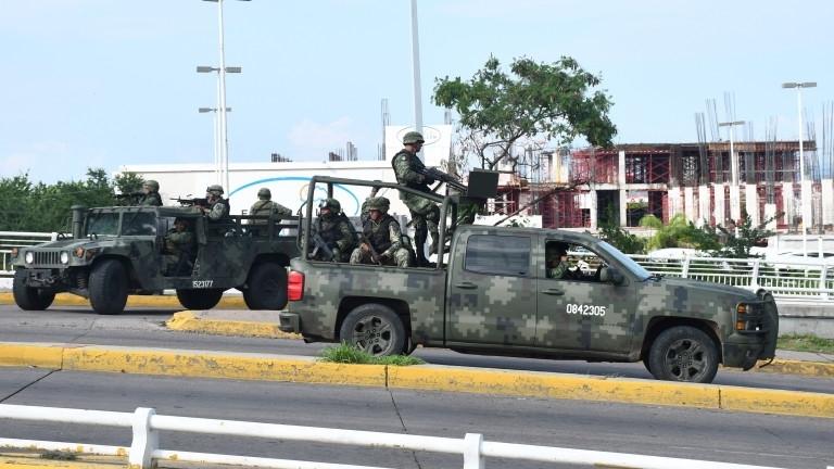 Президентът на Мексико Андрес Мануел Лопес Обрадор обяви, че правителството