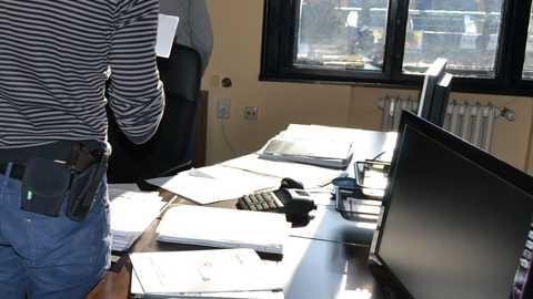 Специализираната прокуратура, съвместно с ДАНС и ГДБОП, провежда активни процесуално
