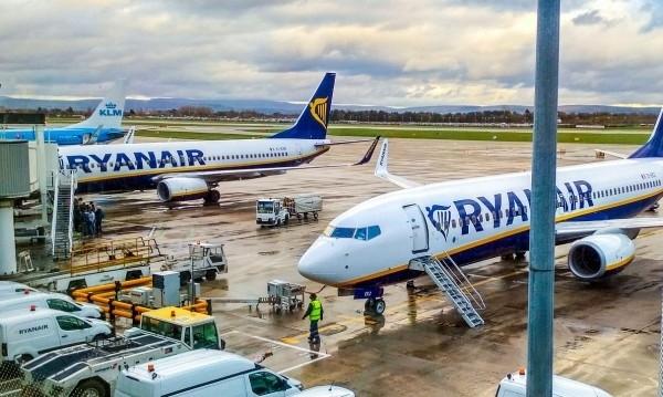 """Пилотите, наети от нискотарифната авиокомпания """"Ryanair"""", отново ще стачкуват за"""
