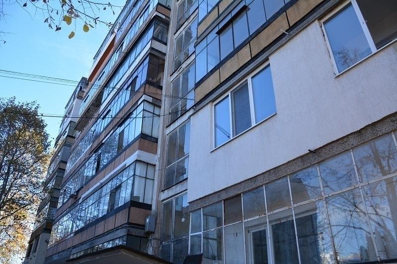 Частен съдебен изпълнител пусна на търг двустаен апартамент във Враца,