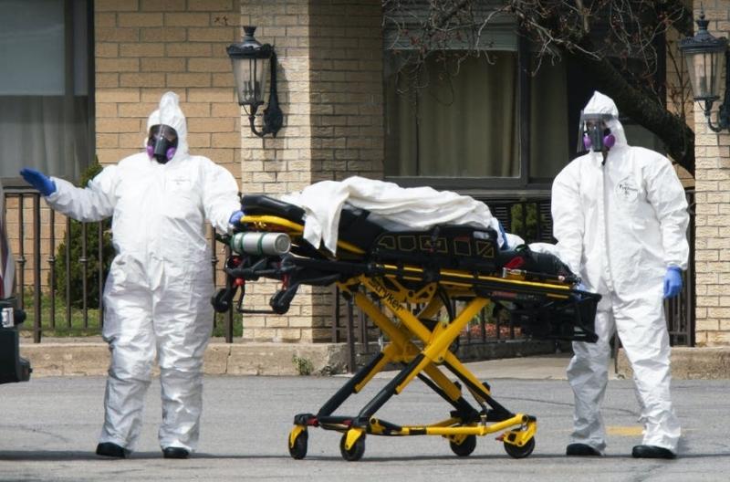 Мъж с коронавирус е починал във видинската болница, съобщиха от