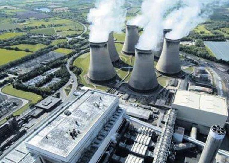 По света в момента се строят 55 нови ядрени реактора,