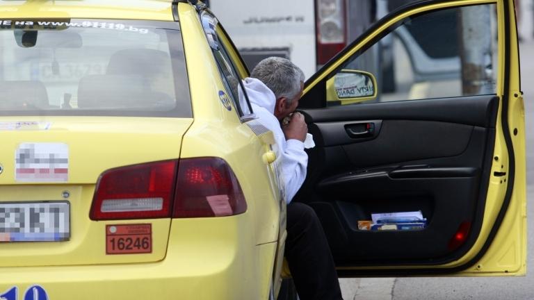 Таксиметровият бранш иска по-високи цени в цялата страна, но по-малките
