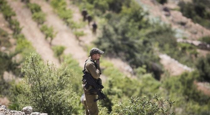 Израел затвори днес единствения си пропускателен пункт за стоки на