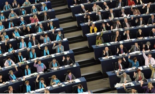 • Хармонизирани политики срещу изпирането на пари в целия ЕС