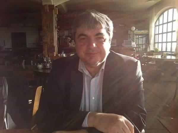 Популярният адвокат от Враца Пламен Петков публикува в своя профил