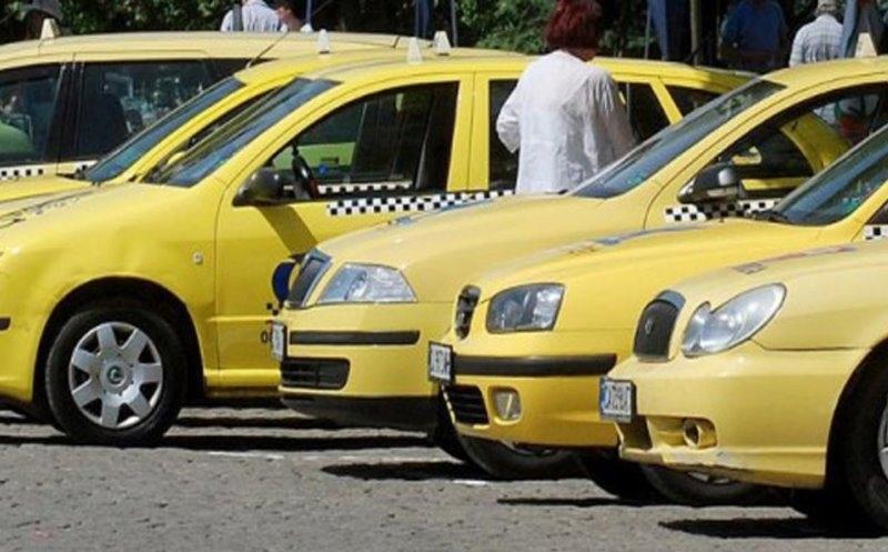 Масови фалити застрашават таксиметровите фирми заради ситуацията с коронавируса. От