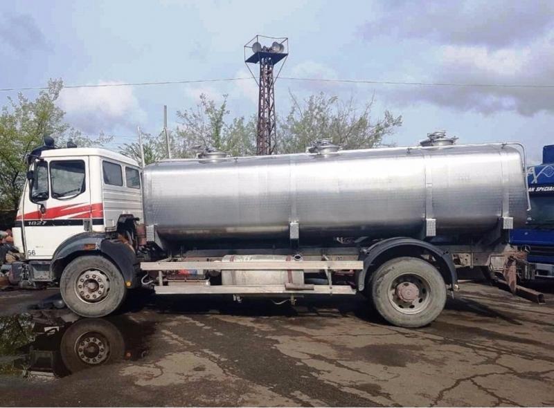Гръмна афера с горива в Разлог! Задържани са търговски директор