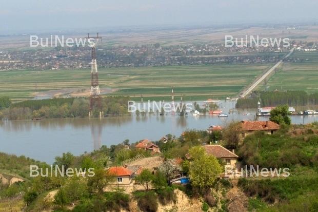 Решено: Ще има мост между Оряхово и Бекет