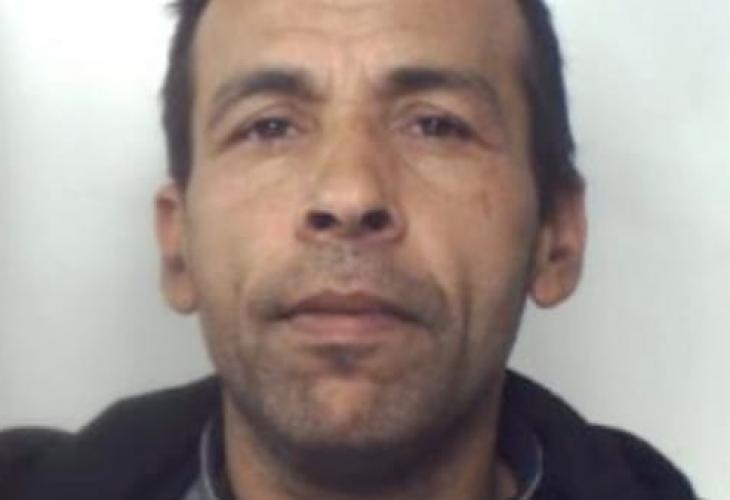Карабинери от Ачи Катена в Италия арестуваха 42-годишния българин Свилен