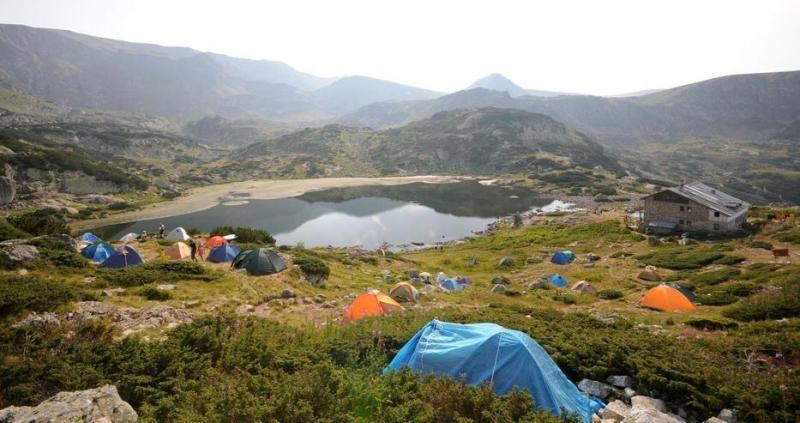 Проект предвижда ограничаване на достъпа на туристи до Седемте рилски