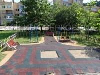 Община Берковица отремонтира всички детски площадки на територията на град