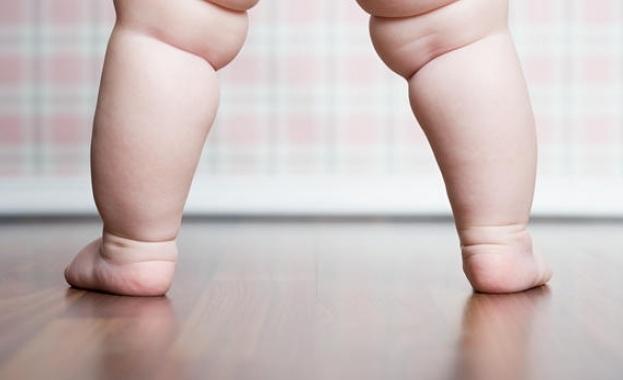 Сериозна е ситуацията по отношение на наднорменото тегло при децата
