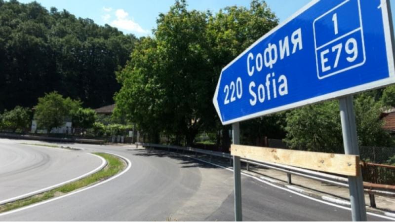 Има голяма вероятност магистралният път Видин - София да започне