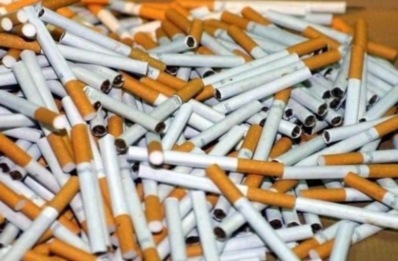 80 000 къса цигари без бандерол са иззети при специализирана
