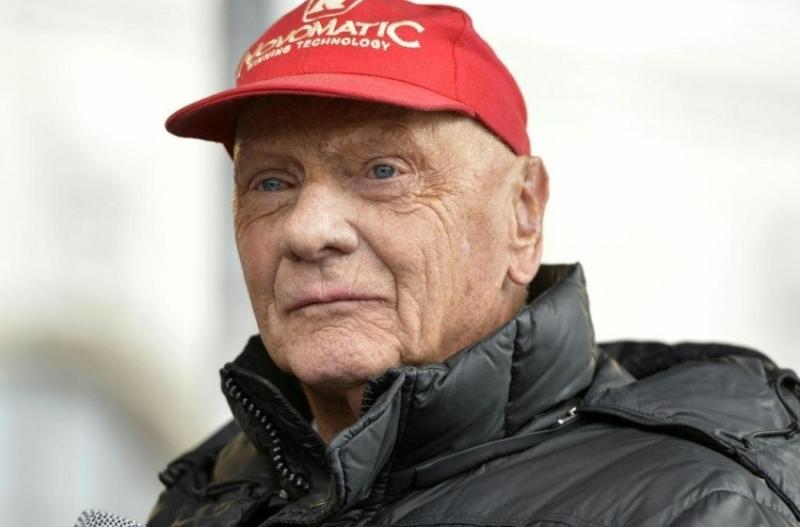 """Тази нощ, на 70-годишна възраст, почина бившият шампион от """"Формула"""