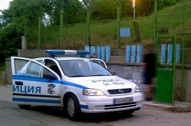 Вчера на територията на община Мездра е била проведена спецоперация
