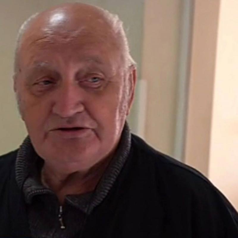Видин изпрати в последния му път починалия от COVID-19 лекар
