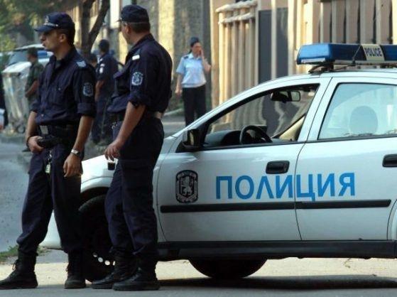 Снимка: Заловиха шестима нарушители при спецакция в Оряхово