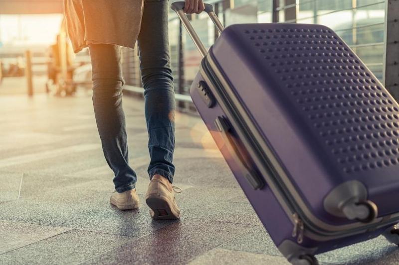 Пътуванията на български граждани в чужбина презюли2019 година са779.5 хиляди