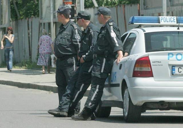 Снимка: Проведоха се 5 специализирани полицейски операции на територията на област Враца
