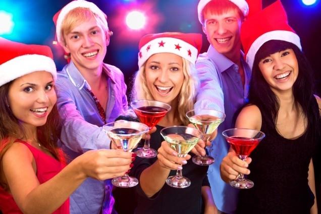 Купоните около Коледа често водят до здравословни проблеми, а в