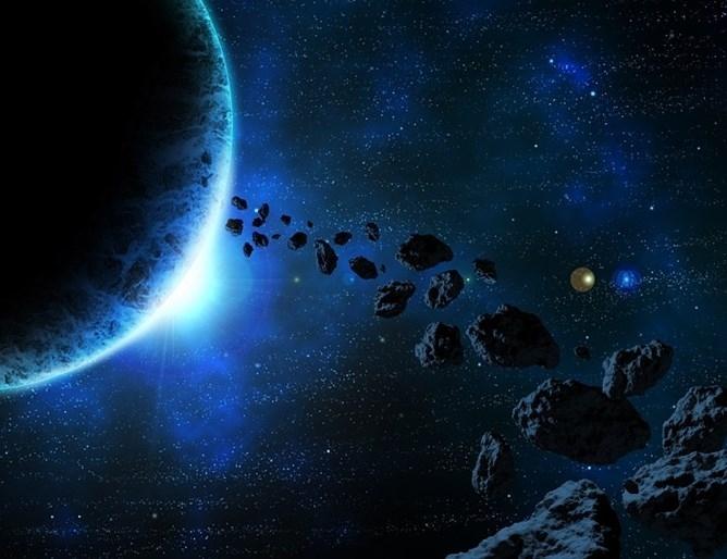 Български студенти са открили 72 нови астероида в Слънчевата система,