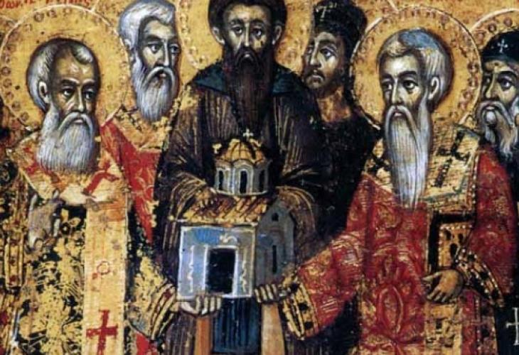 Днес е 11 Неделя след Петдесетница и Неделя след Преображение.