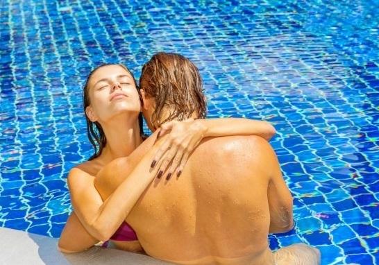 Пълен списък на летните мъжки секс фантазии