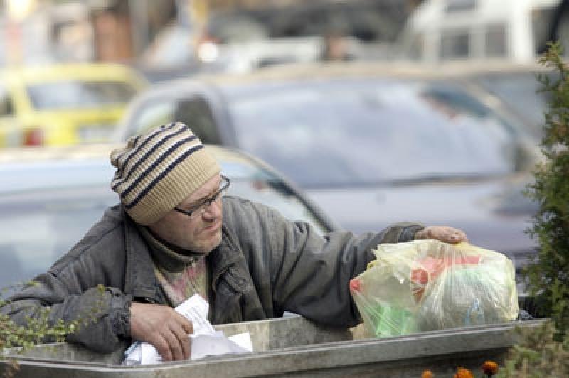 Евростат: Всеки пети българин живее с тежки материални лишения