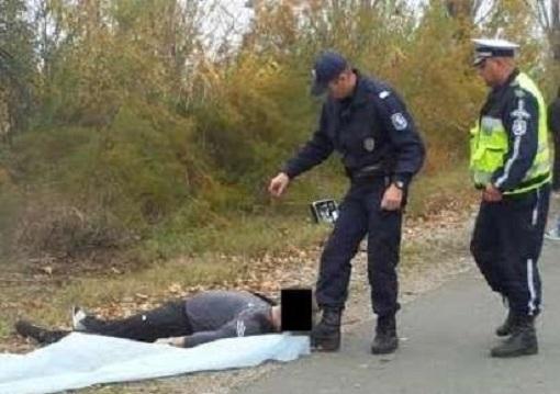 Шофьор от Лом блъсна и уби пешеходец на главен път