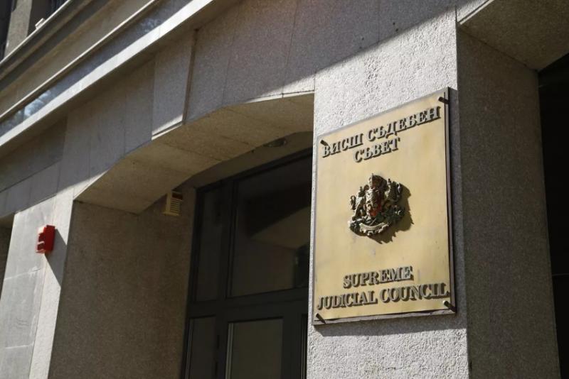 На първото от четирите заседания на Висшия съдебен съвет (ВСС)