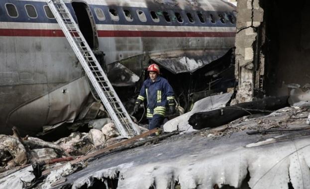 Две леки въздухоплавателни самолета се сблъскаха в Нова Зеландия. Загинали