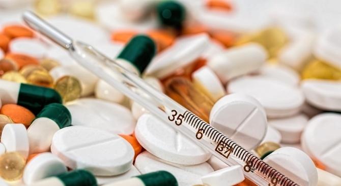 Изтеглят 8 лекарства от пазара. Става дума за медикаменти за
