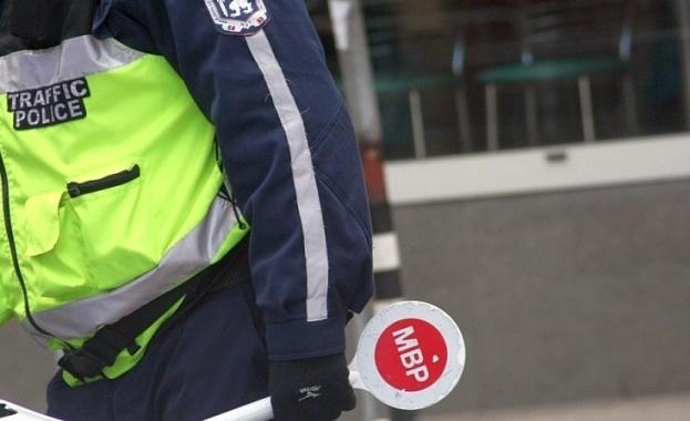 Полицията във Видинско е спипала трима нередовни шофьори за ден,