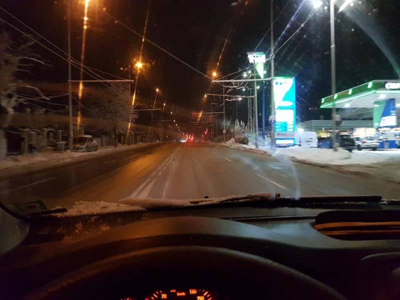 През последното денонощие на територията на община Враца се е