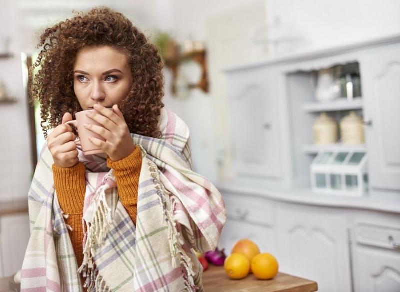 В сезона на грипа, настинките и увеличаващата се заболеваемост от